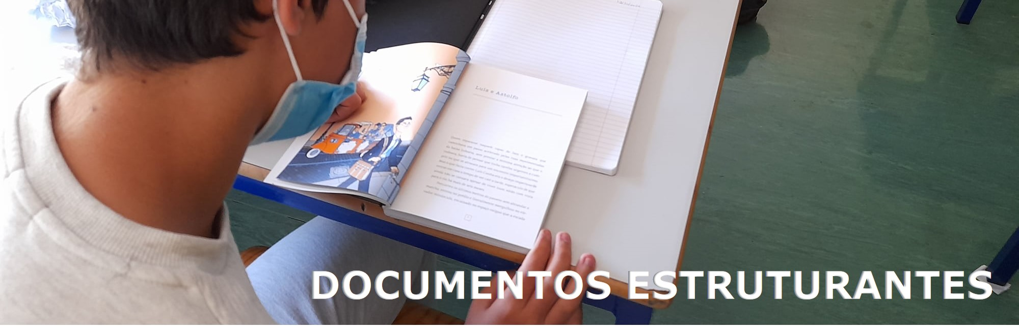 Documentos Estruturantes
